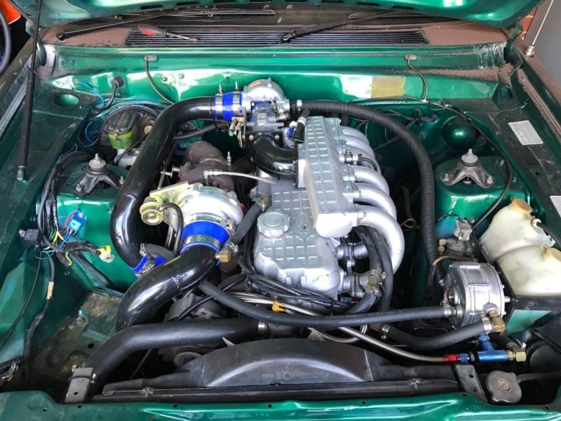 Turbo Crossflow 250 Cool Cars Ford Falcon Automotive