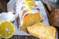 "Rezept für leckeren Buttermilch-Kokos-Kuchen  - Foodblogger Marian von ""Mann backt"" verrät uns sein Rezept"