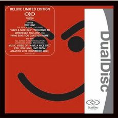Bon Jovi Have A Nice Day 2005 Download For 1 56 Bon Jovi