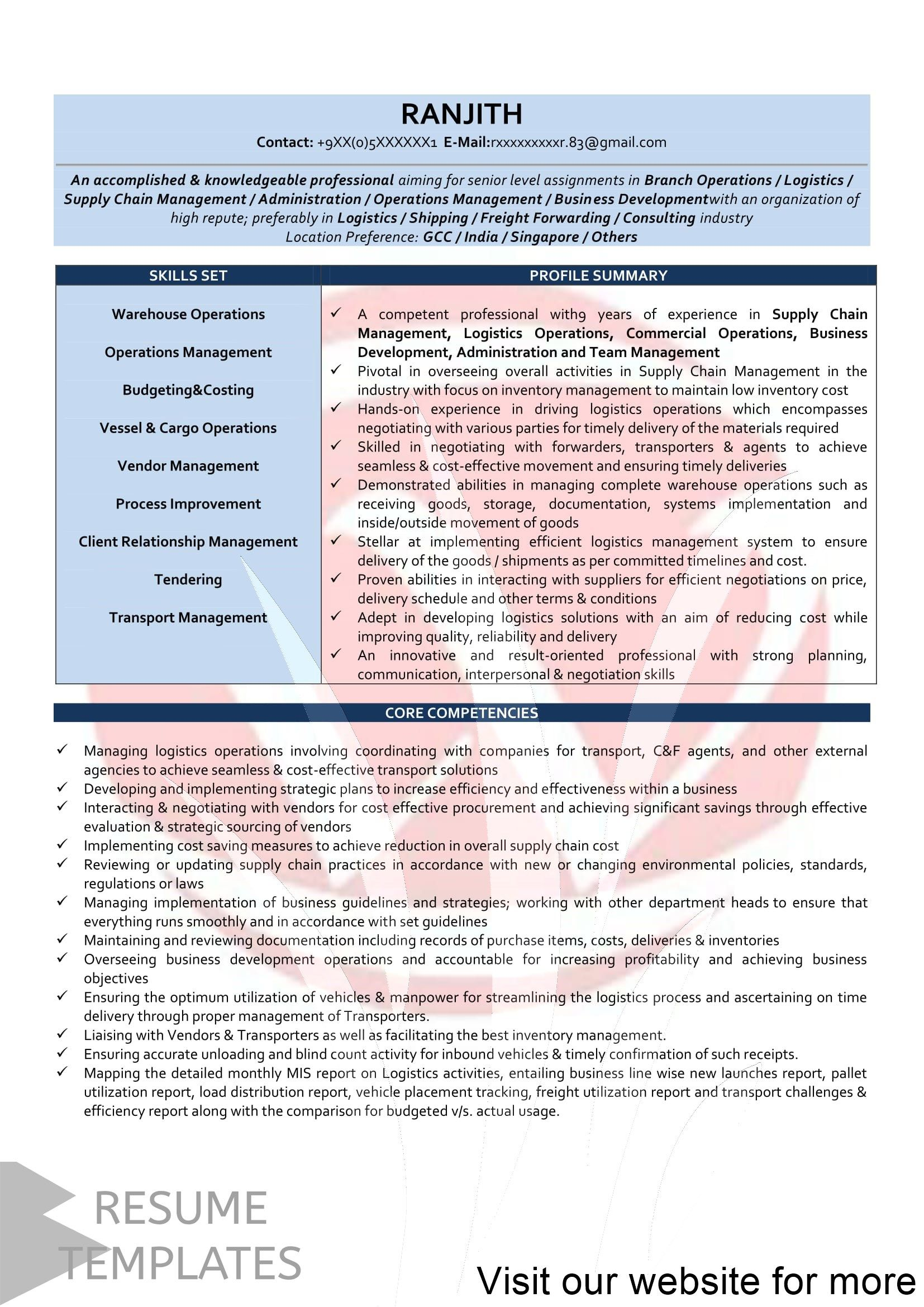 resume builder account Professional Professional in 2020