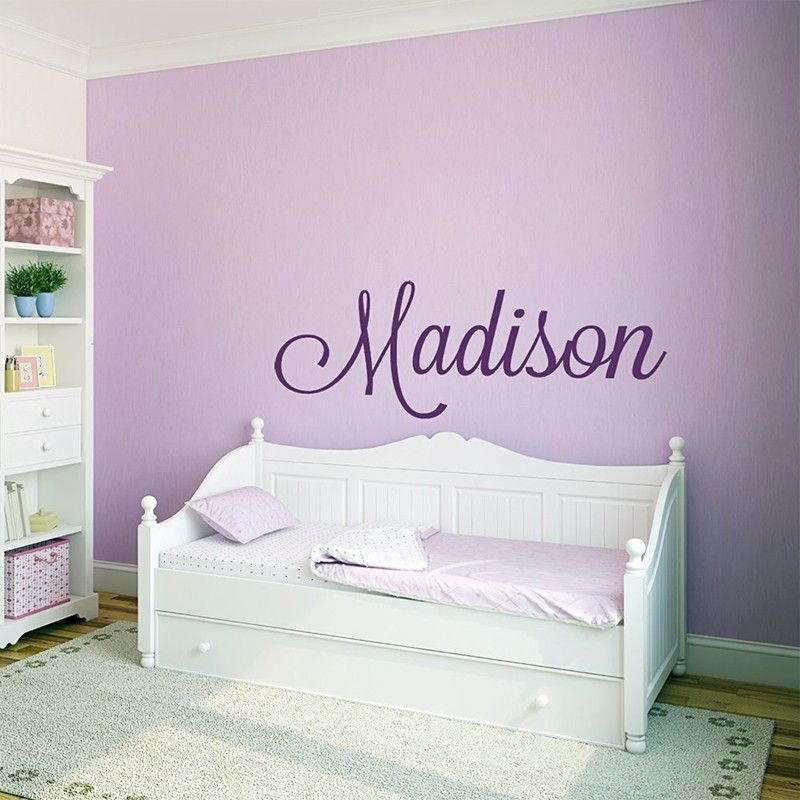 Love Word Art Wall Graphic Decal Sticker Vinyl Mural Leaving Bedroom Room Home Decor FREE SHIPPING L232
