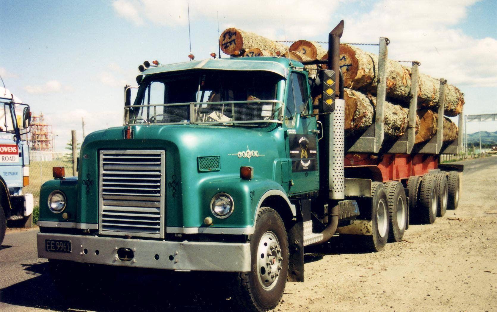 International harvester truck image by drragsdale on