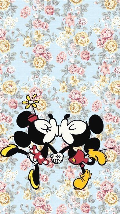 Minnie Mouse Wallpaper For Desktop Mickey