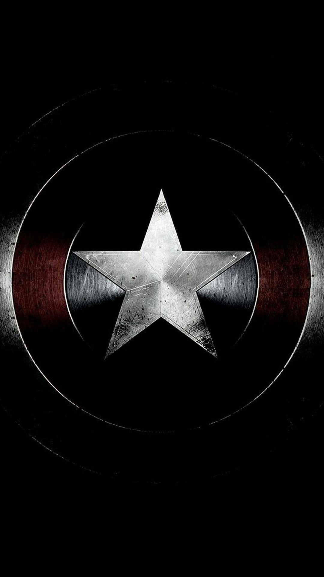 My Phone Wallpaper Captain America Wallpaper Marvel Captain America Marvel