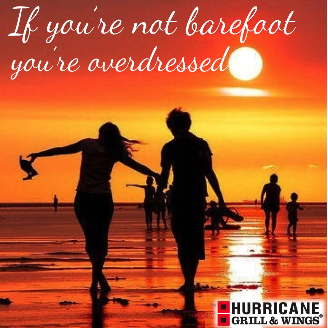 Barefoot Beach Quotes