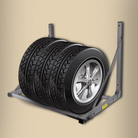 Mick0005 S Image Garage Organization Diy Tire Storage Diy Garage Storage
