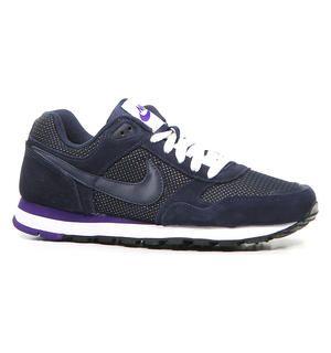 Sneaker Blauw Nike MD Runner