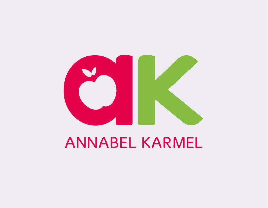 Ico design annabel karmel brand print b r a n d i n g annabel karmel baby food recipes books products for babies and children forumfinder Image collections