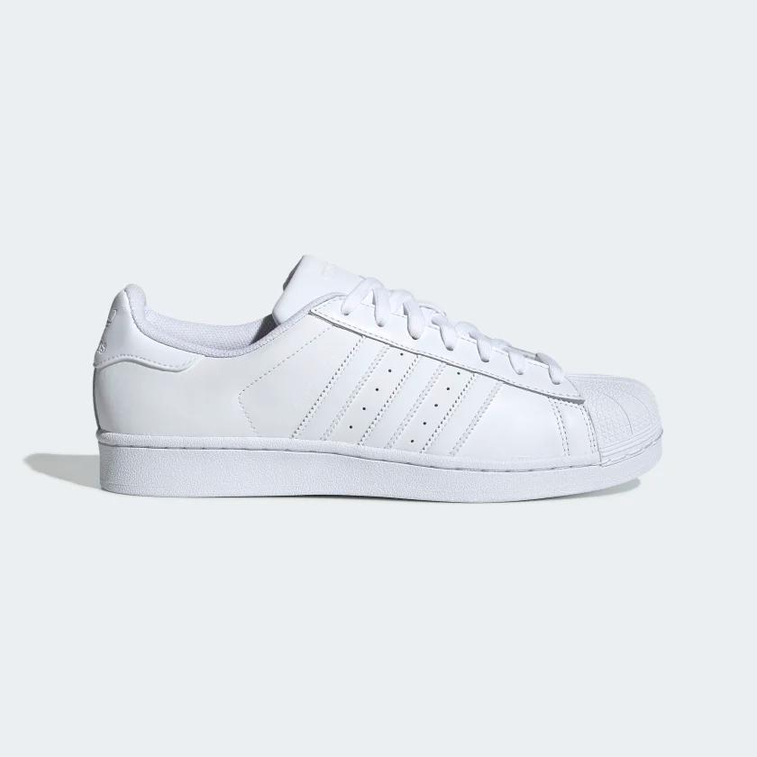 Superstar Shoes Adidas superstar chaussures blanc, Adidas  Adidas superstar shoes white, Adidas