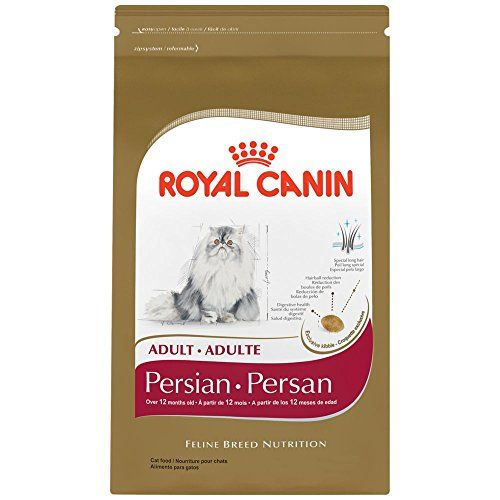 Royal Canin Breed Health Nutrition Persian Dry Cat Food 7 Pound Additional Info Dry Cat Food Cat Food Royal Canin Dog Food