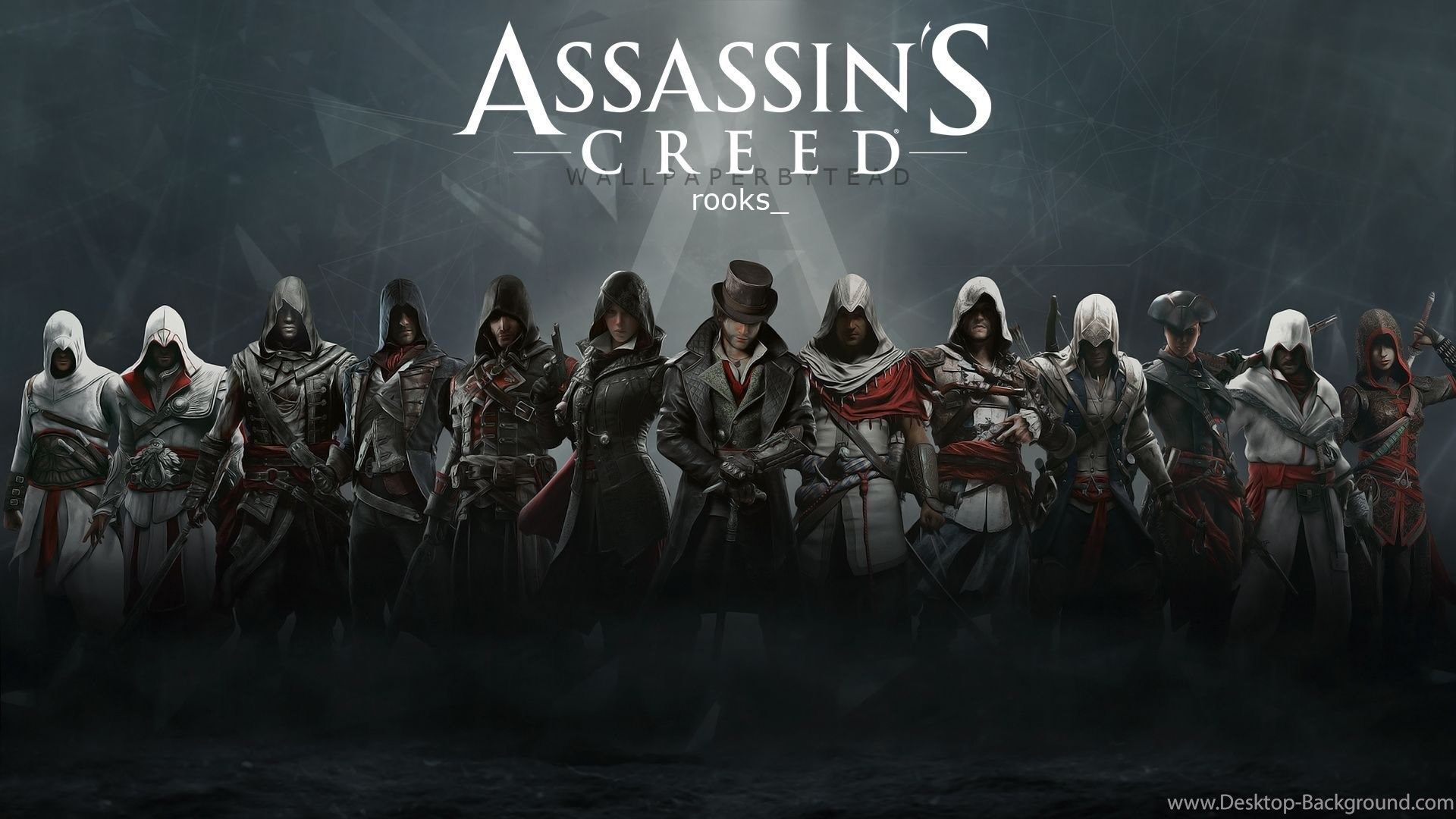 Assassin S Creed Hd Wallpapers 1080x1920 Google Search