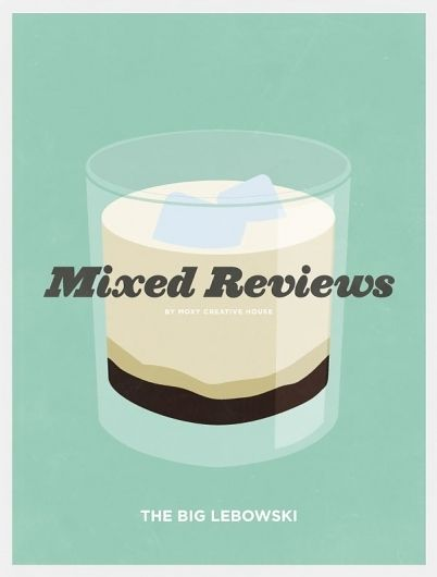 mixed reviews » Design You Trust