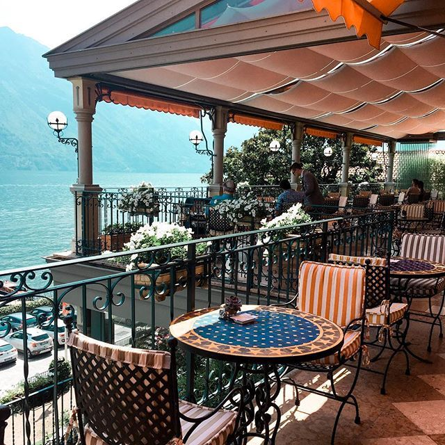 Italy is just the best😍 Grand hotel, Lake como, Indoor