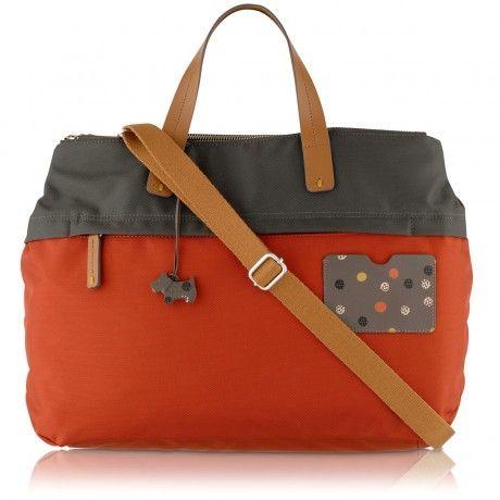 Dot Pocket,Large Work Bag
