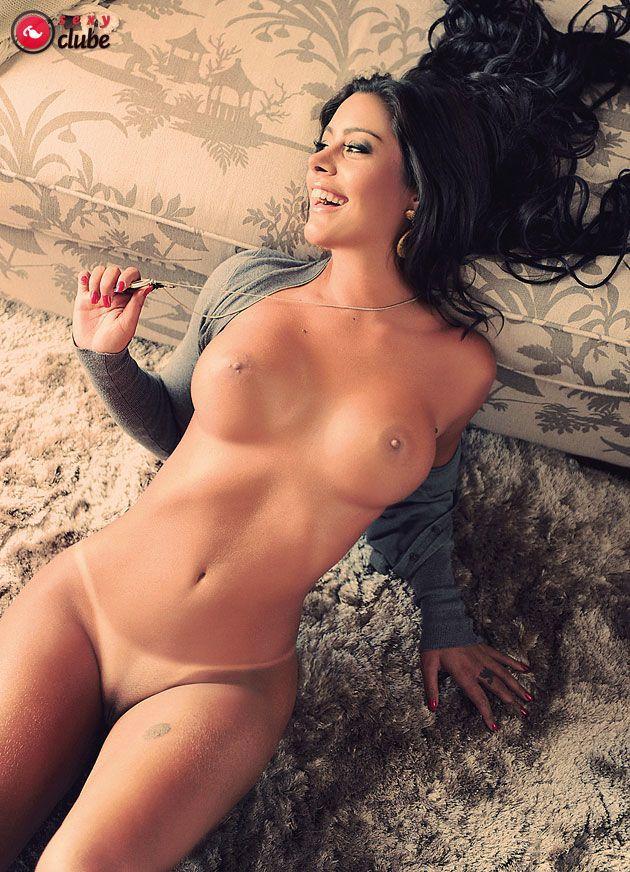 Riquelme nude larissa