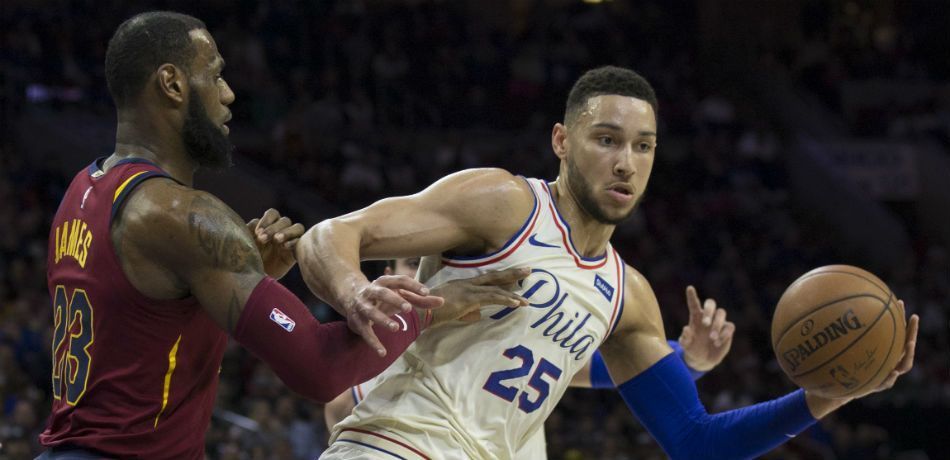 NBA Rumors: Sixers Could Explore Ben Simmons For LeBron
