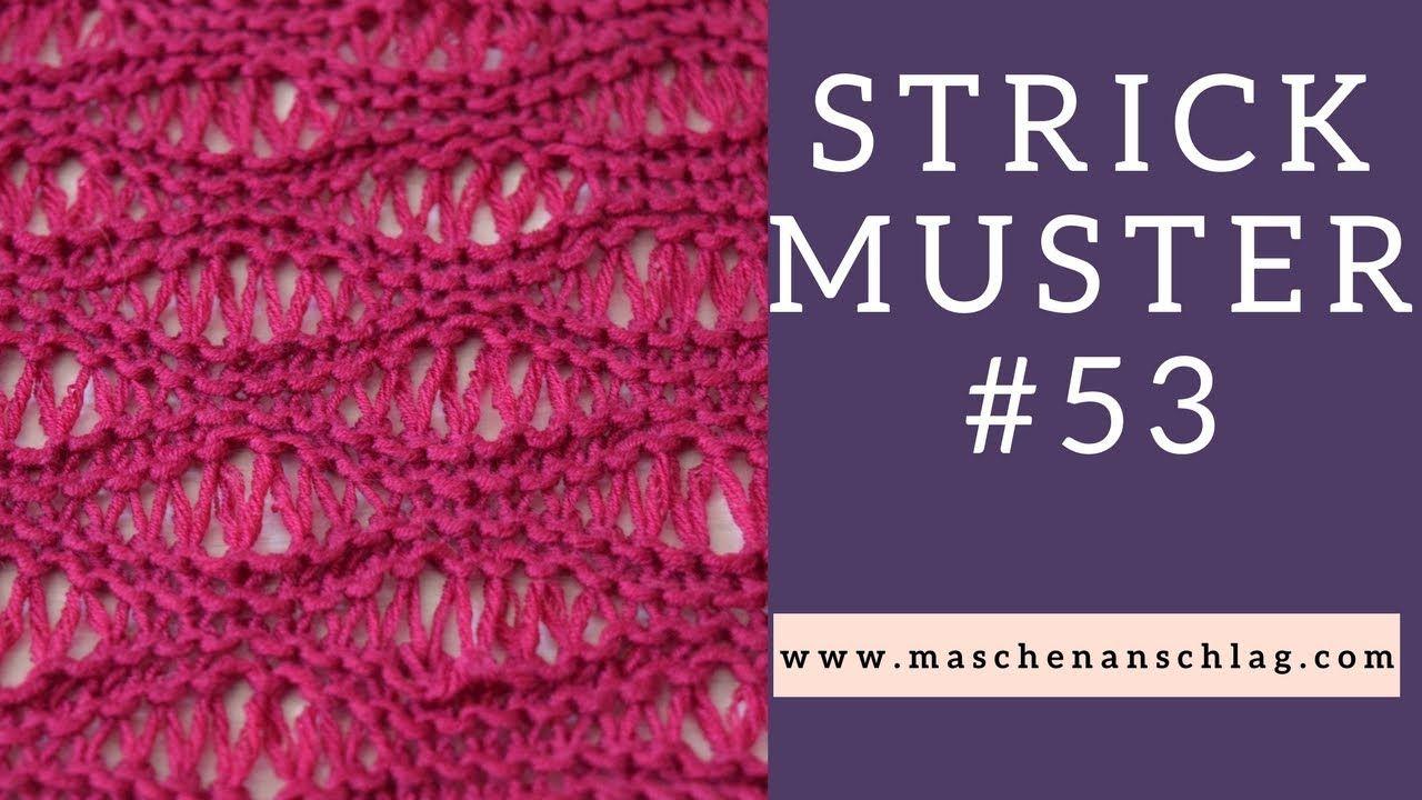 Funky Mock Kabel Strickmuster Model - Decke Stricken Muster ...