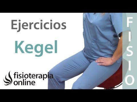 ejercicios de kegel para la disfunción eréctil