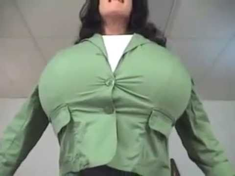 Bambi Blaze Huge Breast Expansion Youtube Bbbssn The Expanse