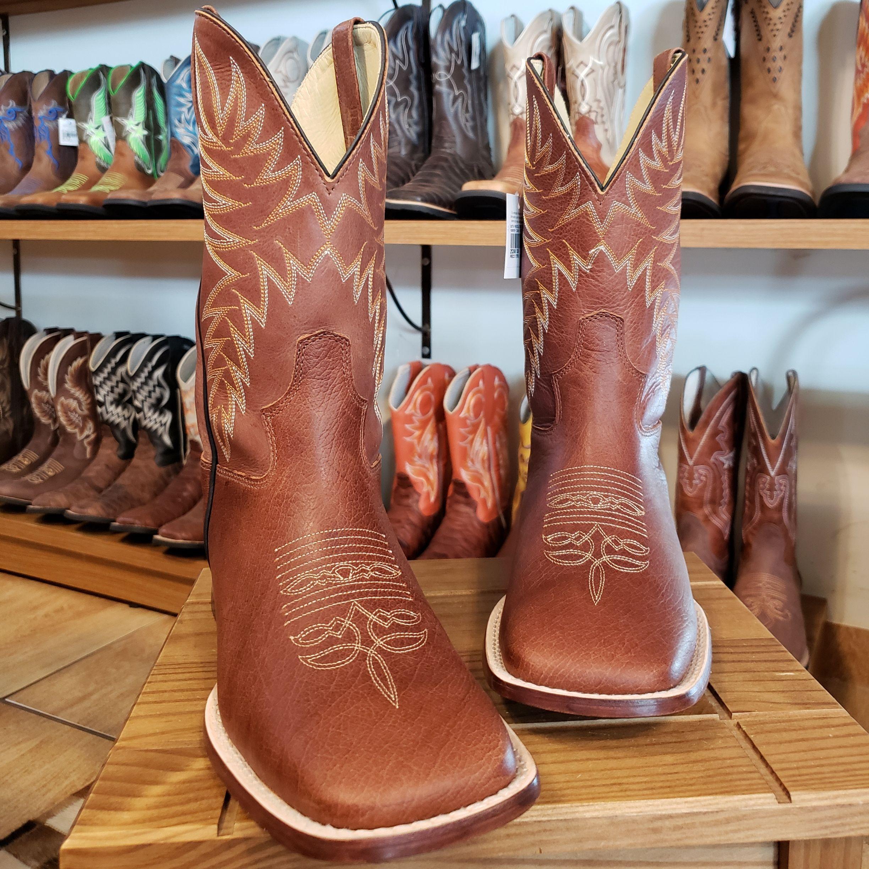 Qual a diferença entre botas e botinas?   Blog Rodeo West