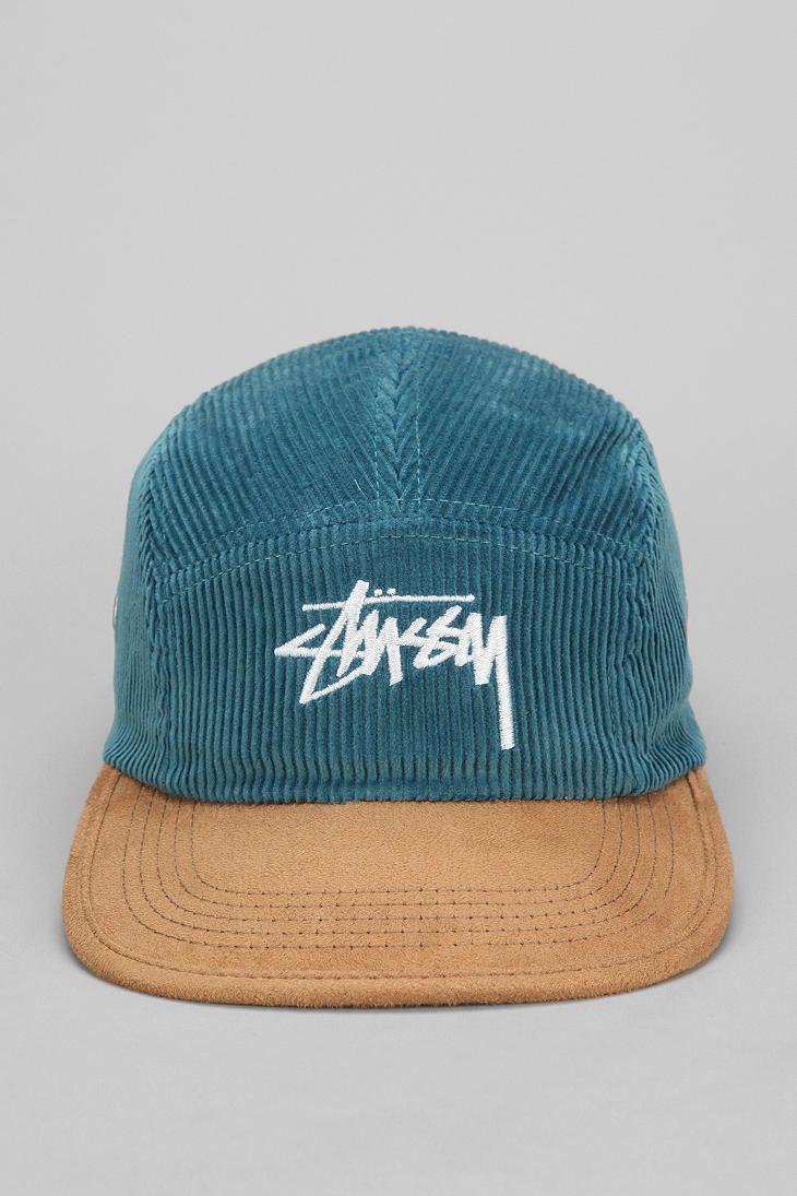 16054a27ba347 Stussy Corduroy 5-Panel Hat Urban Outfitters精選商品推薦!  輕鬆購,省荷包!只要不到 1000,就能擁有好品質加上優質商品~