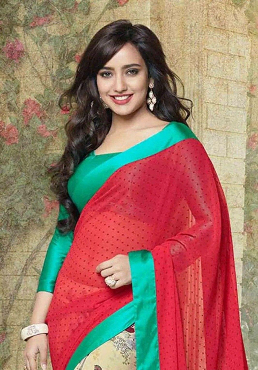 Pin by pradip joshi on India beauty in 2020 Saree