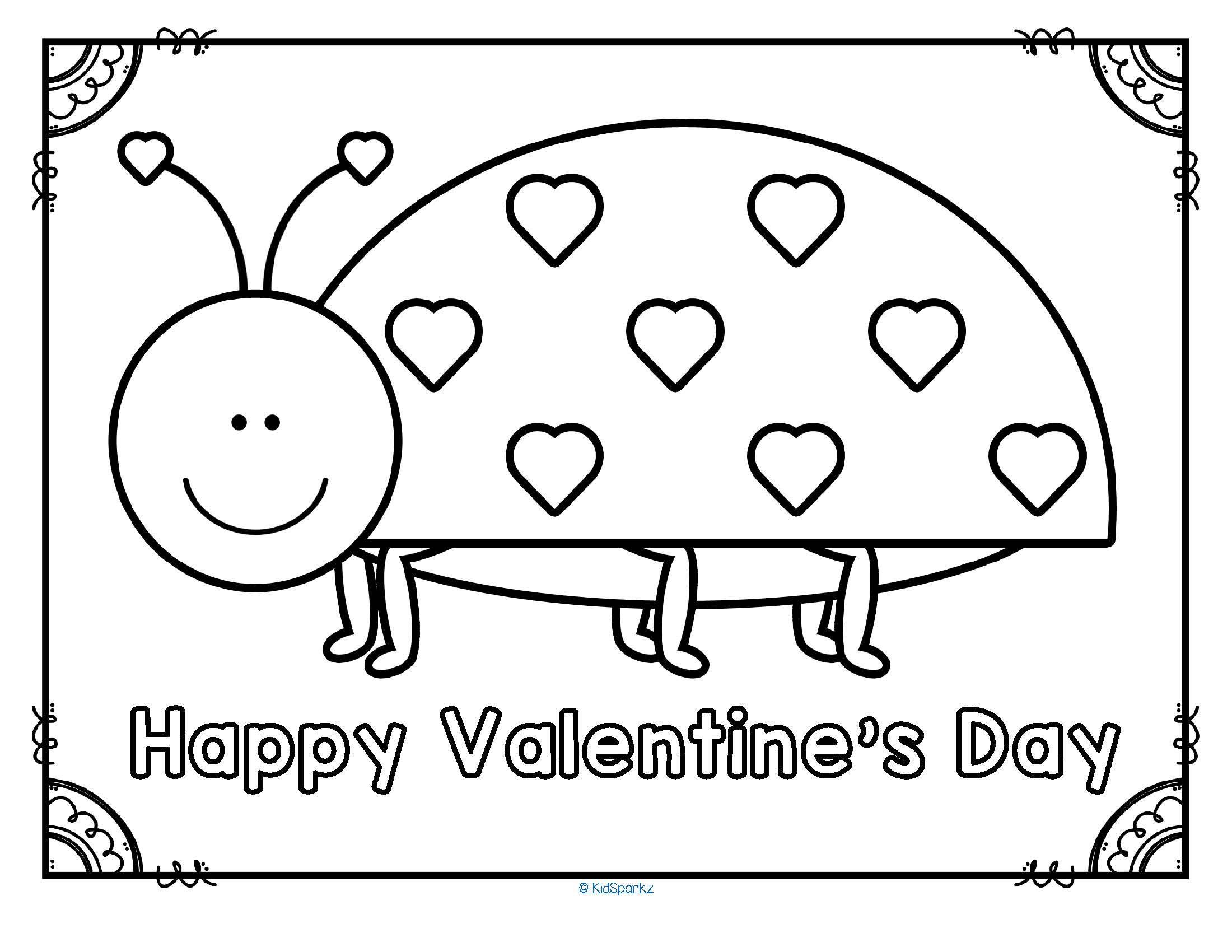 Free Printables For Valentine S Day Kindergarten Valentines Valentine Worksheets Preschool Valentines Activities