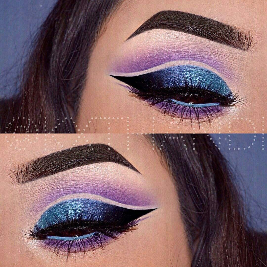 Pinterest IIIannaIII 🌹💦 Halloween face makeup, Makeup