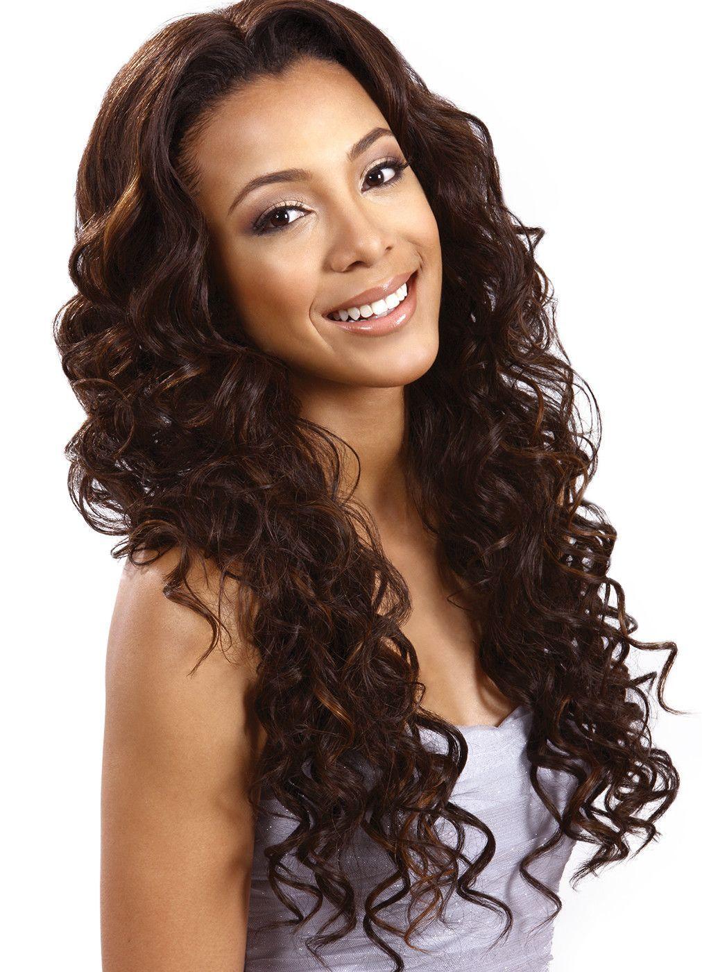 Bobbi boss weave a wig mwwb02 skyra human hair blend