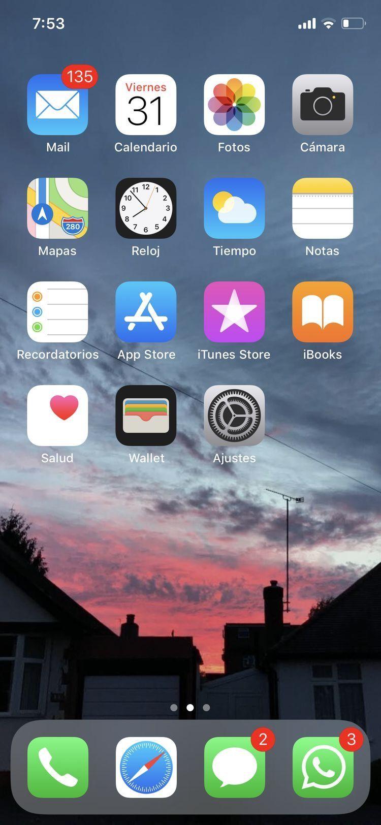 Pin De Natalia Em Iphone Com Imagens Aplicativo Para Iphone