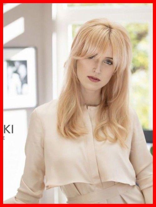 25 Platinum Blonde lange Frisuren Neue Frisur Stil t