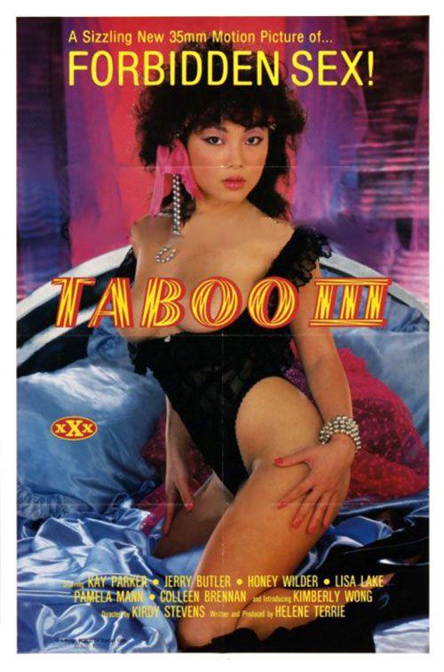Taboo Iii 1984 By Kirdy Stevens