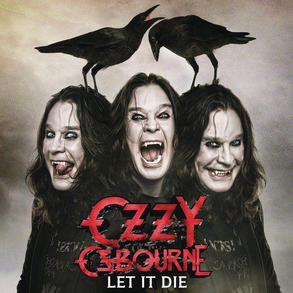 "OZZY OSBOURNE ""Let It Die"" By `mehmeturgut On DeviantART"