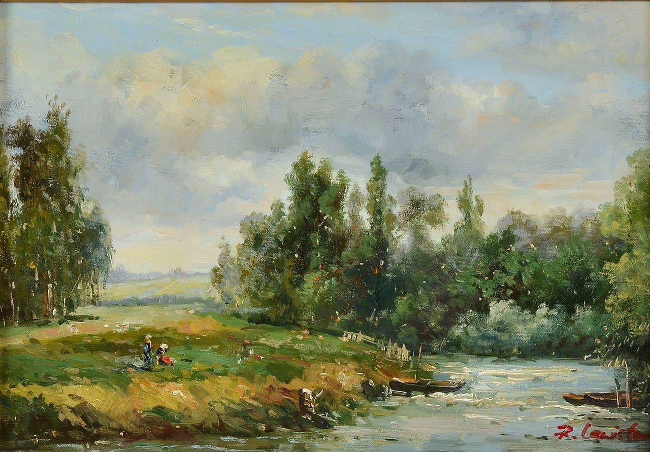 British Landscape Painters English Landscape Paintings Quotes Landscape Paintings Painting Art