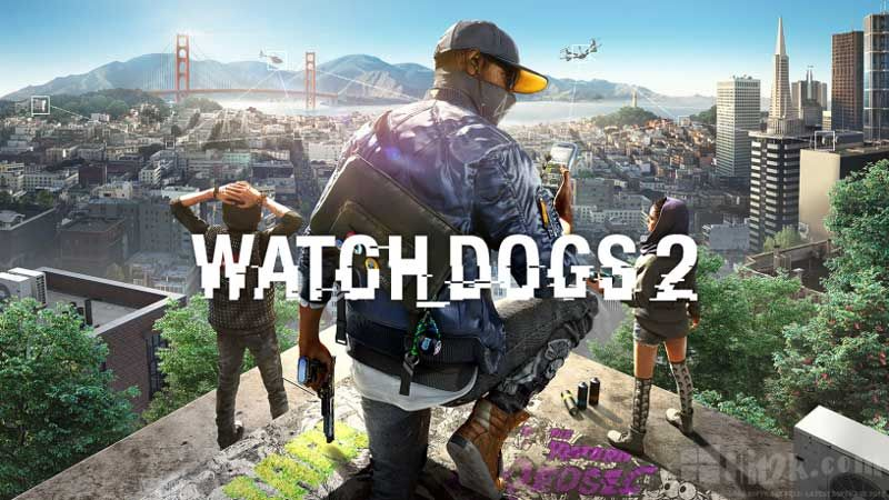 Watch Dogs 2 Free Download comprises of action genre. Moreover you can play  on the