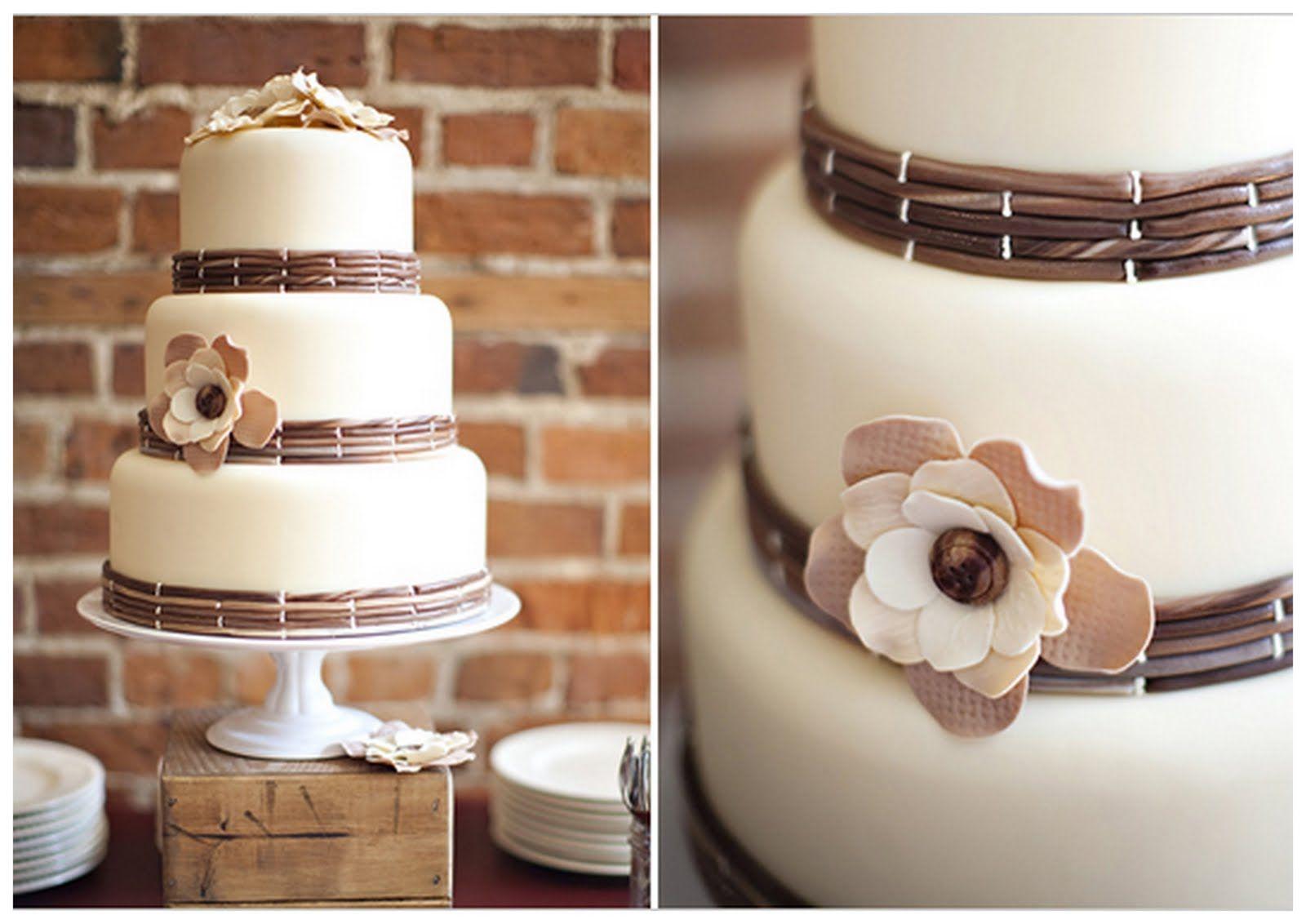 The perfect rustic wedding cake wedding ideas pinterest
