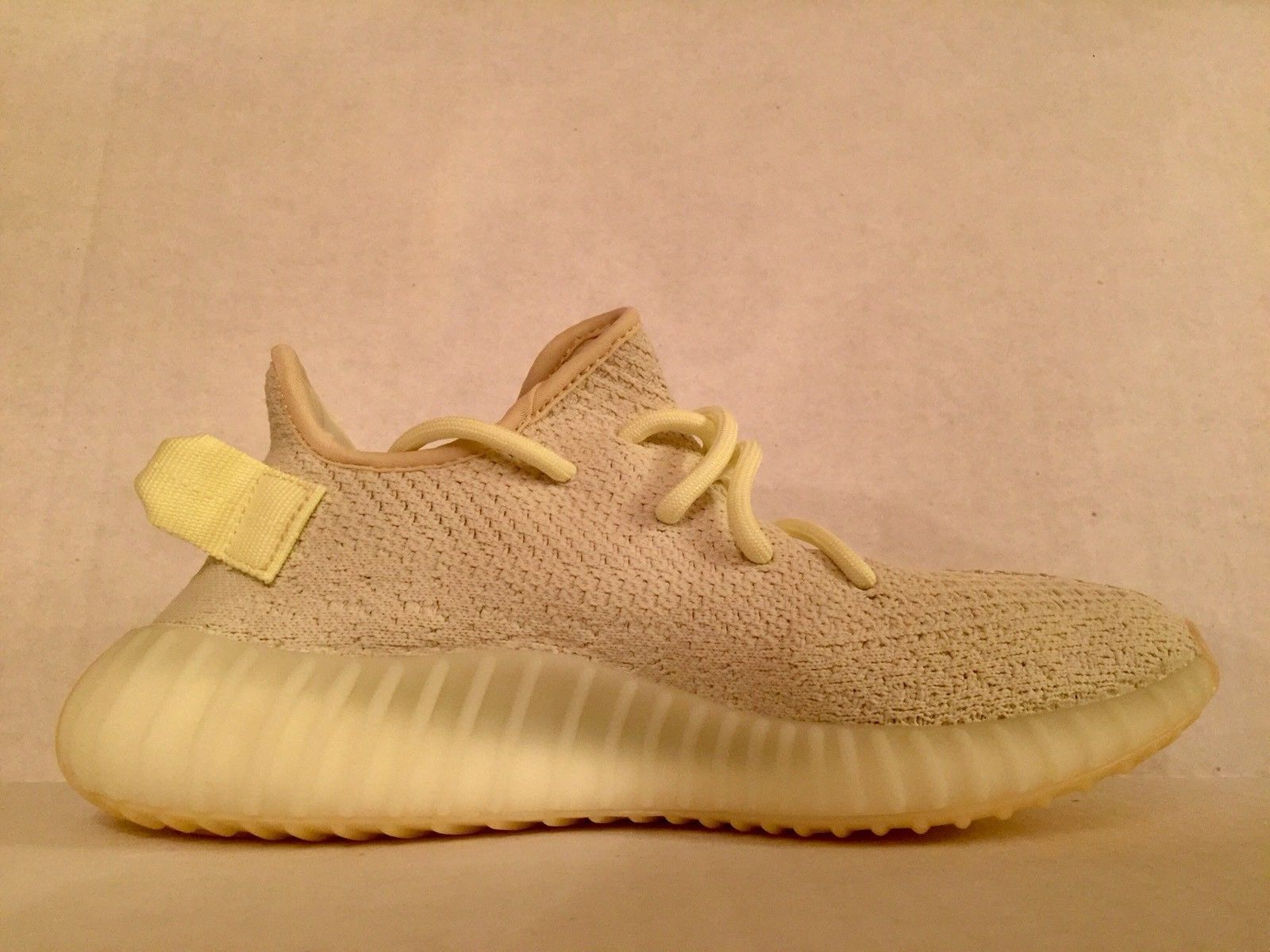 a36efbcd6 DS Adidas Yeezy Boost 350 V2 BUTTER Men s Size 5.5   Women s Size 6.5