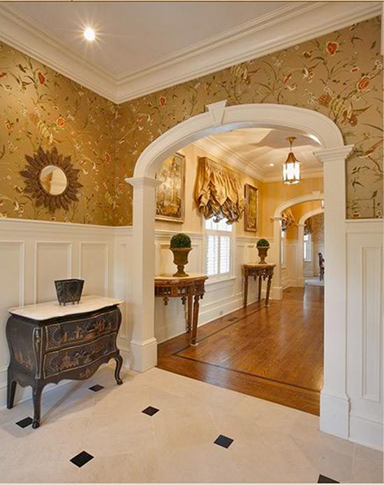 Inspiring Homes & Interiors