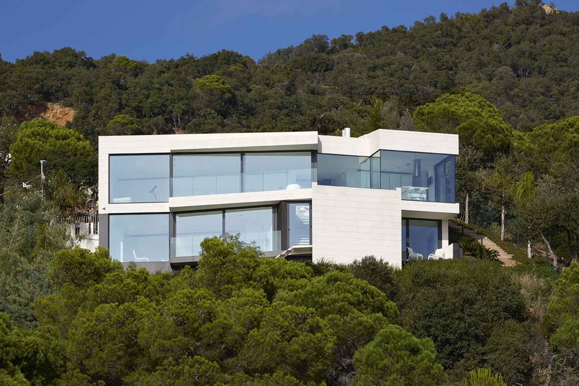 Detached House In Cala Canyet - Picture gallery
