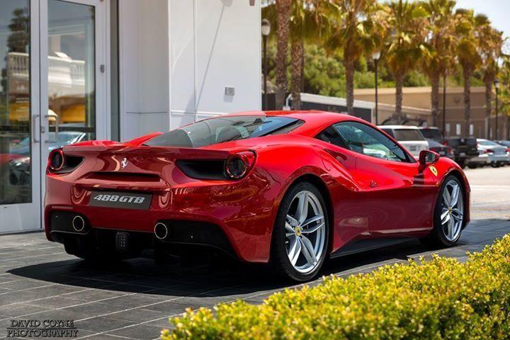 Ferrari 488 Gtb Ferrari 488 Ferrari 488 Gtb