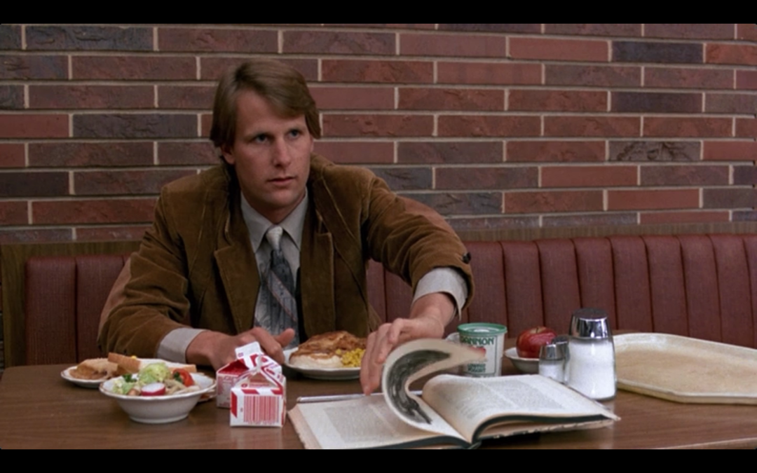 Terms of Endearment, 1983 - Baby Jeff Daniels | Terms of ...