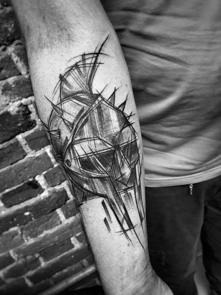 Inez Janiak Sketch Tattoos | Inez Janiak Sketch Tattoos | Pinterest | Sketch Tattoo Sketches ...