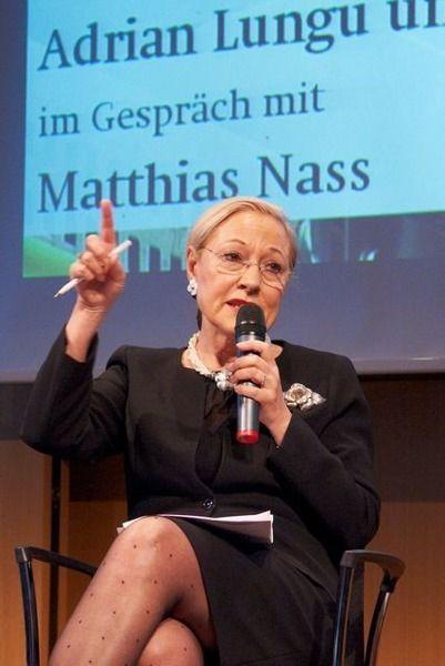 Benita Ferrero Waldner