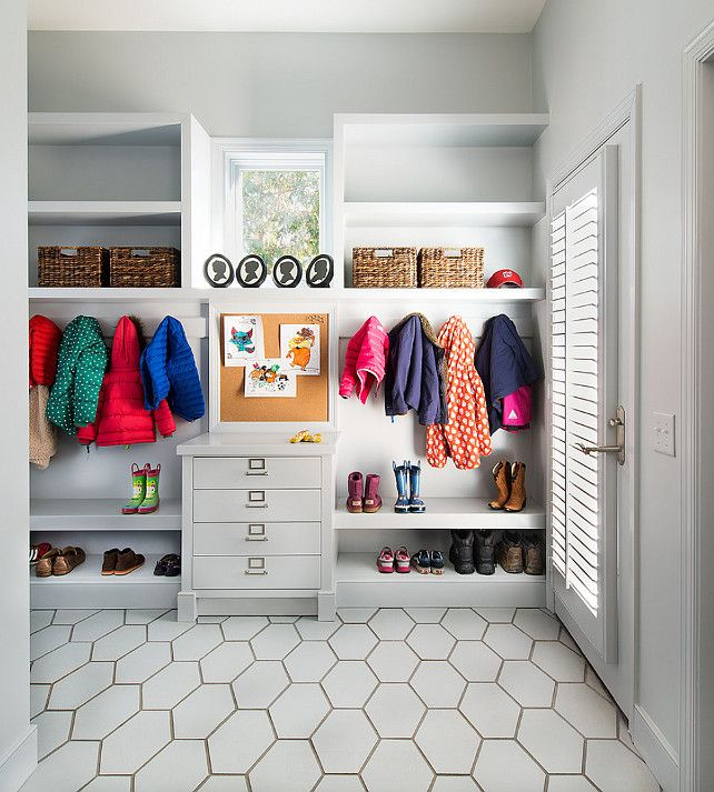 17 best images about mudroom ideas on pinterest entry ways mudroom cabinets and cabinets mudroom - Mudroom Design Ideas