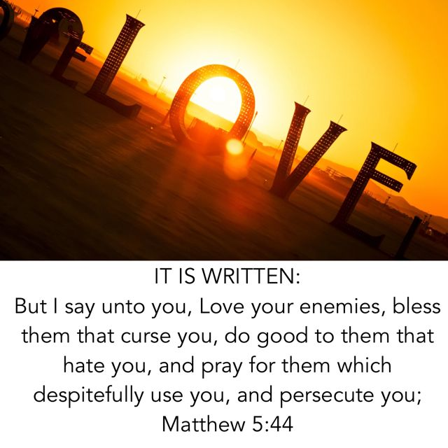 I Believe I Believe The Word I Believe In Love Is The Word And Is Love Bible Scripture Truth I Live By These Three Words It Is Written