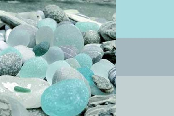 Sea glass sherwin williams paint colors sw6765 spa - Is blue a calming color ...