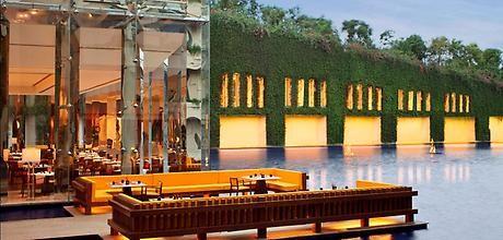 The Oberoi Hotel Gurgaon | RSP