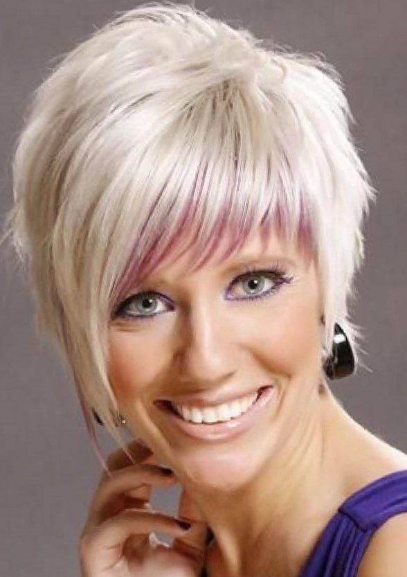 Short Wispy Haircuts Regarding Wispy Hair Cuts Wispy Hair Cuts