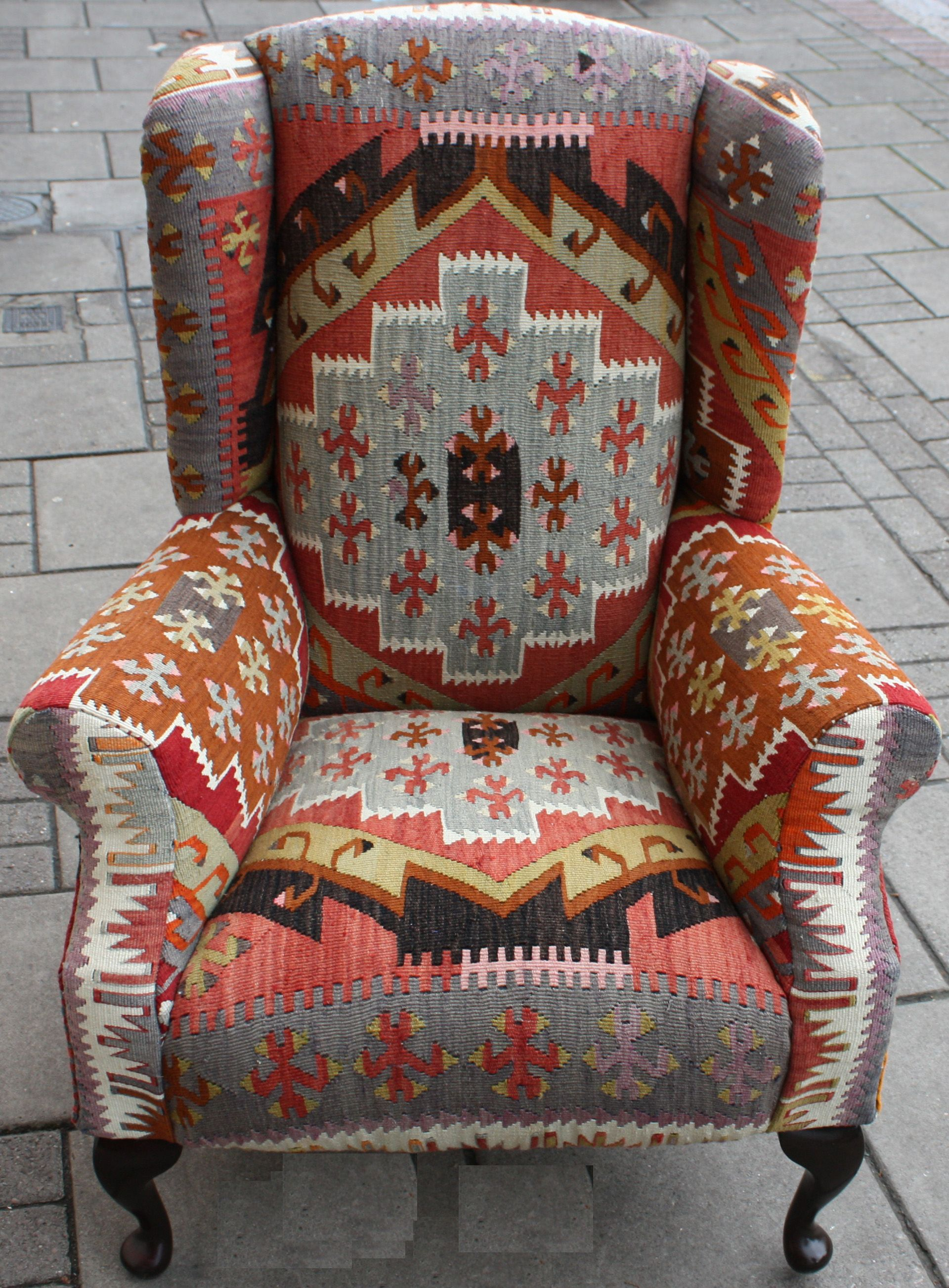Description Love this chair It would be a great piece to add
