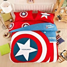 Captain America Super Hero ...